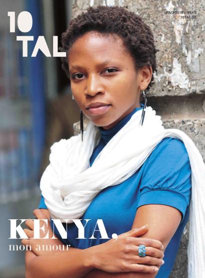 Kenya, Mon Amour