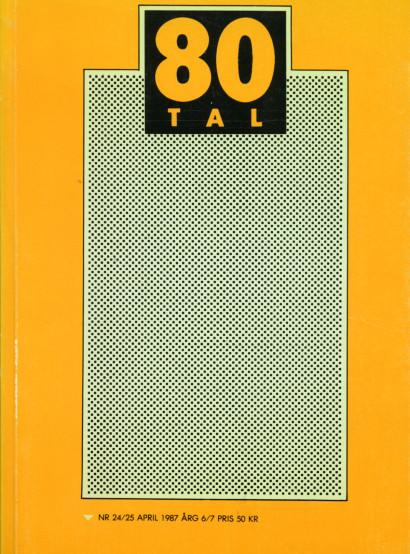Det gula numret