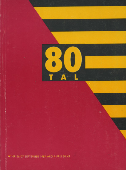 80-talsnumret