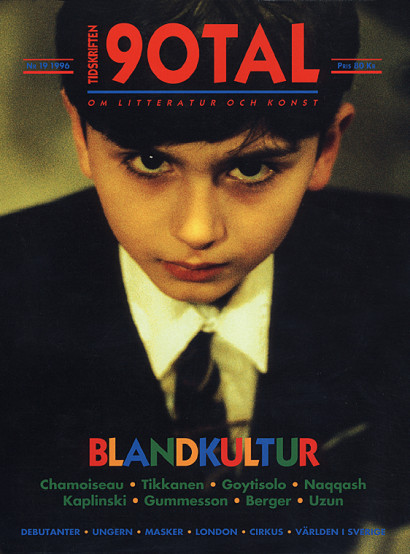 Blandkultur